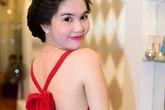 3 kiểu tóc búi ưa thích của sao Việt cho ngày hè nóng bức
