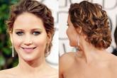 Những kiểu tóc thanh lịch, quyến rũ cho nàng công sở