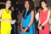 Sao Việt quyến rũ với váy suông