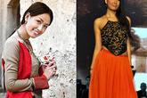 Tận mắt so sánh nhan sắc mỹ nhân Việt cùng diện áo yếm