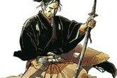 Samurai và bài học bất ngờ từ người đánh cá láu lỉnh