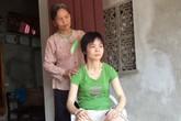 Cảnh khốn cùng nghiệt ngã của nữ đô vật số 1 Lê Thị Huệ