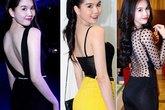 Gu thời trang quyến rũ của mỹ nhân Việt