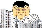Chung cư mini khó làm sổ đỏ: Người bán, kẻ mua cùng… khóc