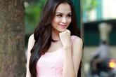 Hoa hậu Diễm Hương phủ nhận tin đồn lấy chồng
