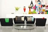 Thiết kế không gian đa năng cho căn phòng 12 m²