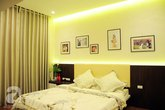 Ngắm hai phòng ngủ đẹp lung linh sau khi cải tạo ở Hà Nội