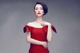 10 đầm đỏ ngắm không chán mắt của sao Việt