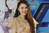 Sao Việt gây rối mắt với váy áo rườm rà
