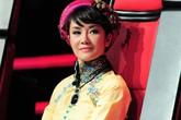 Chấm phong cách trang điểm giám khảo Giọng hát Việt