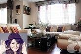 Không gian sống thanh lịch của gia đình hot girl Chi Pu