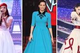 3 công thức thời trang tạo nên tên tuổi Hồ Ngọc Hà
