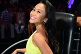 Đoan Trang nhí nhảnh dù đang mang bầu