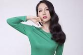 Mỹ nhân Việt đẹp mượt mà với xanh ngọc lục bảo