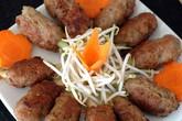 Thịt cuốn sả thơm phức ngon cơm ngày lạnh