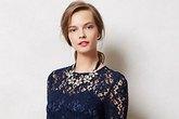Những kiểu váy đầm công sở mốt nhất mùa thu 2013