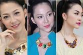 Đã mắt ngắm vòng cổ to bản của mỹ nhân Việt