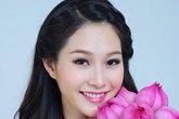 Những kiểu tóc nhìn là yêu của hoa hậu Thu Thảo