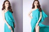 Những chiếc váy xẻ bạo nhất showbiz Việt