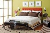 5 bí quyết tạo nên sự thư thái cho phòng ngủ