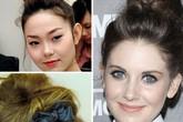 3 kiểu tóc khiến bạn trẻ ra vài tuổi