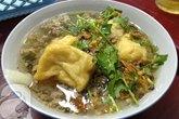 Khám phá 3 quán bánh đúc nóng nức tiếng Hà Nội