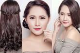 3 kiểu tóc giúp bạn vẫn xinh đẹp khi đội mũ bảo hiểm