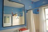 Ngắm hai phòng tắm được cải tạo cực đẹp với 1 triệu đồng