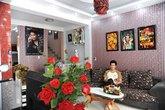 Ngó nghiêng nhà đẹp của Nguyễn Phi Hùng