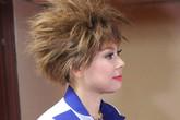 """15 mái tóc """"thảm họa"""" của showbiz Việt 2013"""