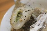Đi ăn bánh trôi tàu ấm nóng phố Xuân Thủy