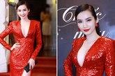 Phong cách thời trang đẹp mỹ miều của Trúc Diễm