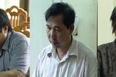 Thanh Hóa: Khởi tố phó chủ tịch UBND huyện Lang Chánh