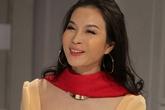 MC Thanh Mai: Tôi chưa cần sự trợ giúp kinh tế từ đại gia