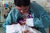 Cứu sống bé sơ sinh bị bệnh tim nguy kịch