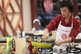 """Bếp không còn là """"lãnh địa"""" của riêng phụ nữ"""