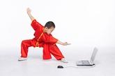 Trẻ dưới 5 tuổi không nên tập võ