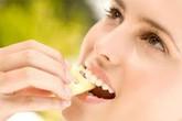 Tăng cân vì nhai kẹo cao su
