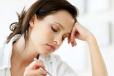 5 thói quen khiến bạn mắc bệnh trầm cảm
