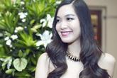 Hoa hậu Thùy Dung kiều diễm như công chúa