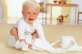 Táo bón ở trẻ, nguyên nhân và xử trí