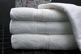 Bệnh tiềm ẩn do dùng chung khăn tắm