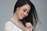 Vợ mới của Ngô Quang Hải dịu dàng, e ấp