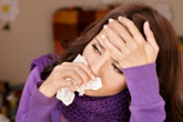 Những cách hay chữa sụt sịt lúc giao mùa