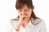 Đột ngột mất ý thức vì uống thuốc cảm cúm