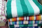 Bệnh tiềm ẩn do dùng khăn mặt rẻ tiền