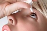 Tai hại khôn lường do dùng thuốc nhỏ mắt kéo dài