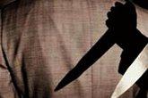 Đâm vợ trọng thương vì dám 'cướp' con