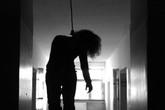 Bố mẹ cấm yêu, nữ sinh thắt cổ tự tử