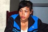 Thai phụ cuồng ghen sát hại chồng bằng 25 nhát dao